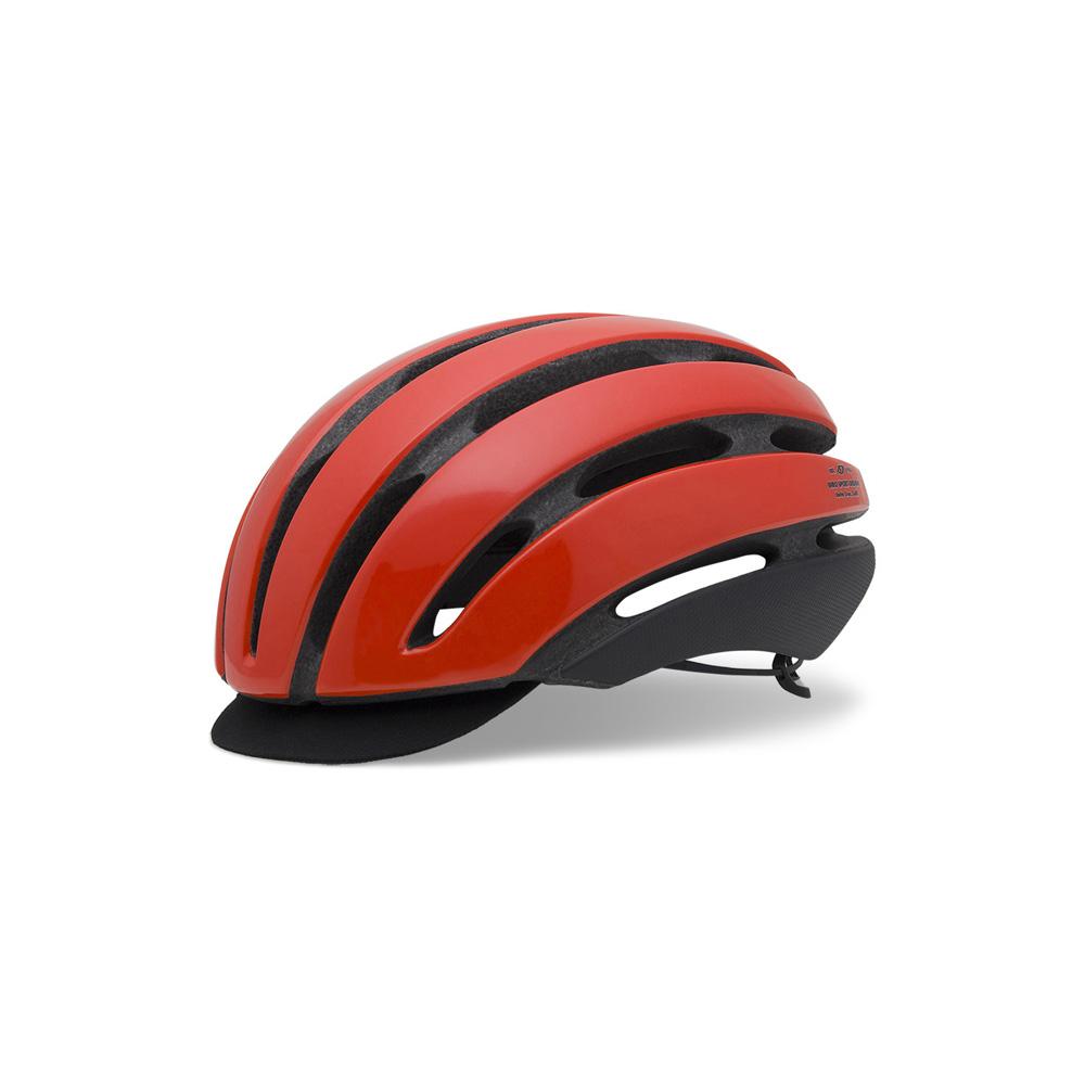 Giro Aspect – Rød   Hjelme