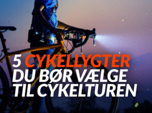 Cykellygter