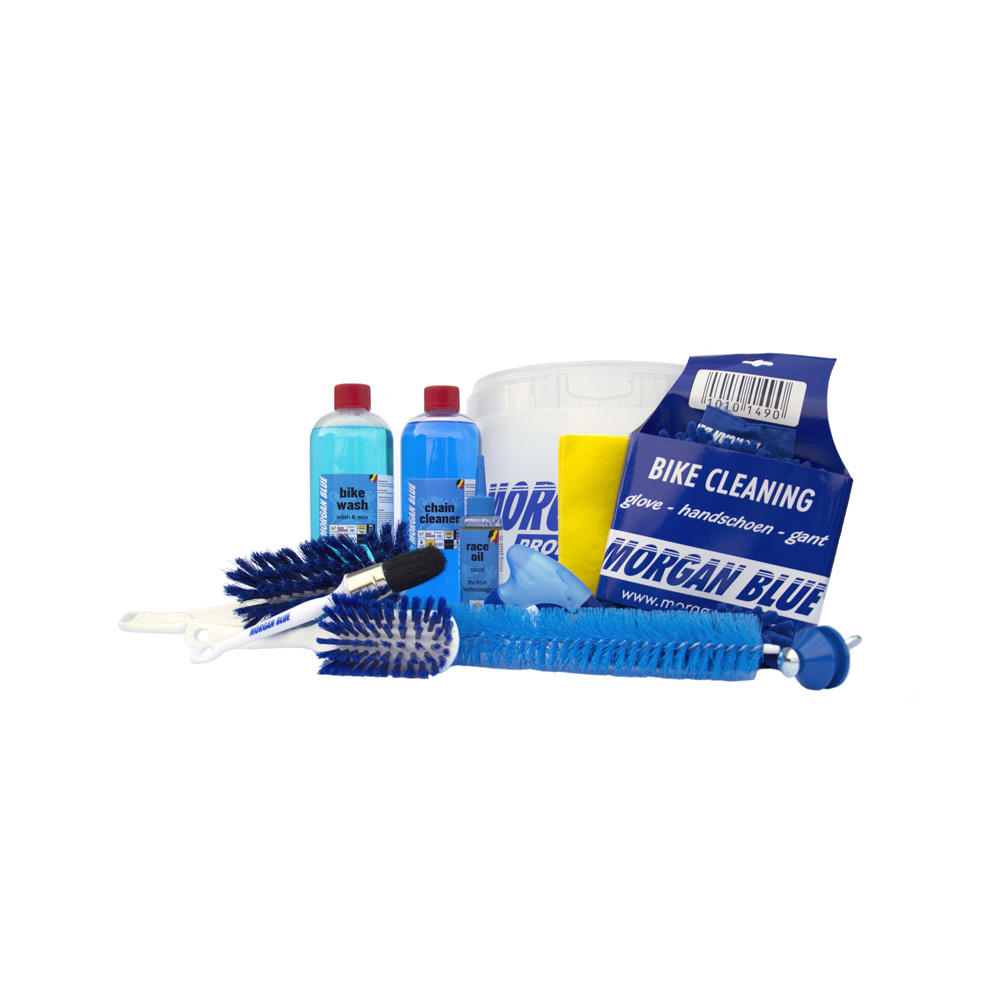 Morgan Blue – Maintenance Pro Kit | polish_and_lubricant_component