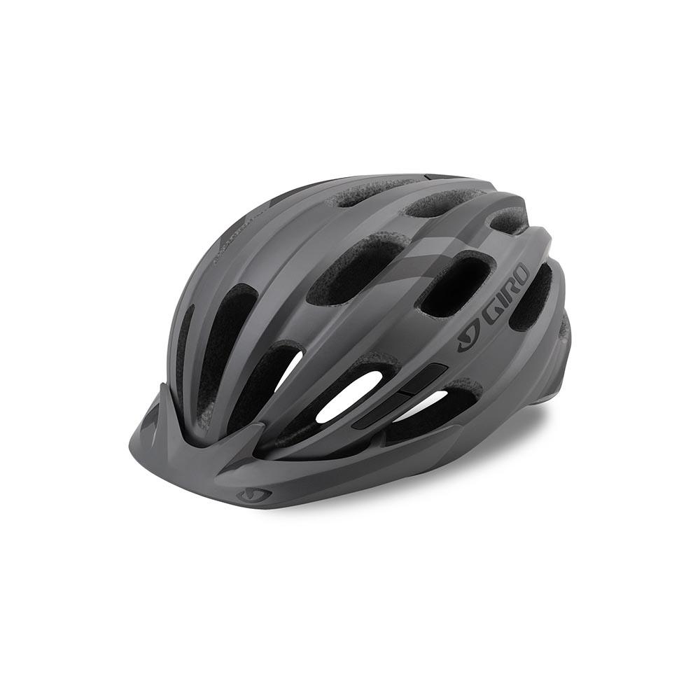 Giro Register – Mat titan | Helmets