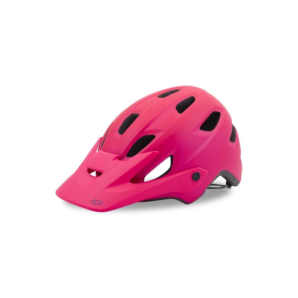 Giro Cartelle MIPS – Mat lys pink | cykelhjelm
