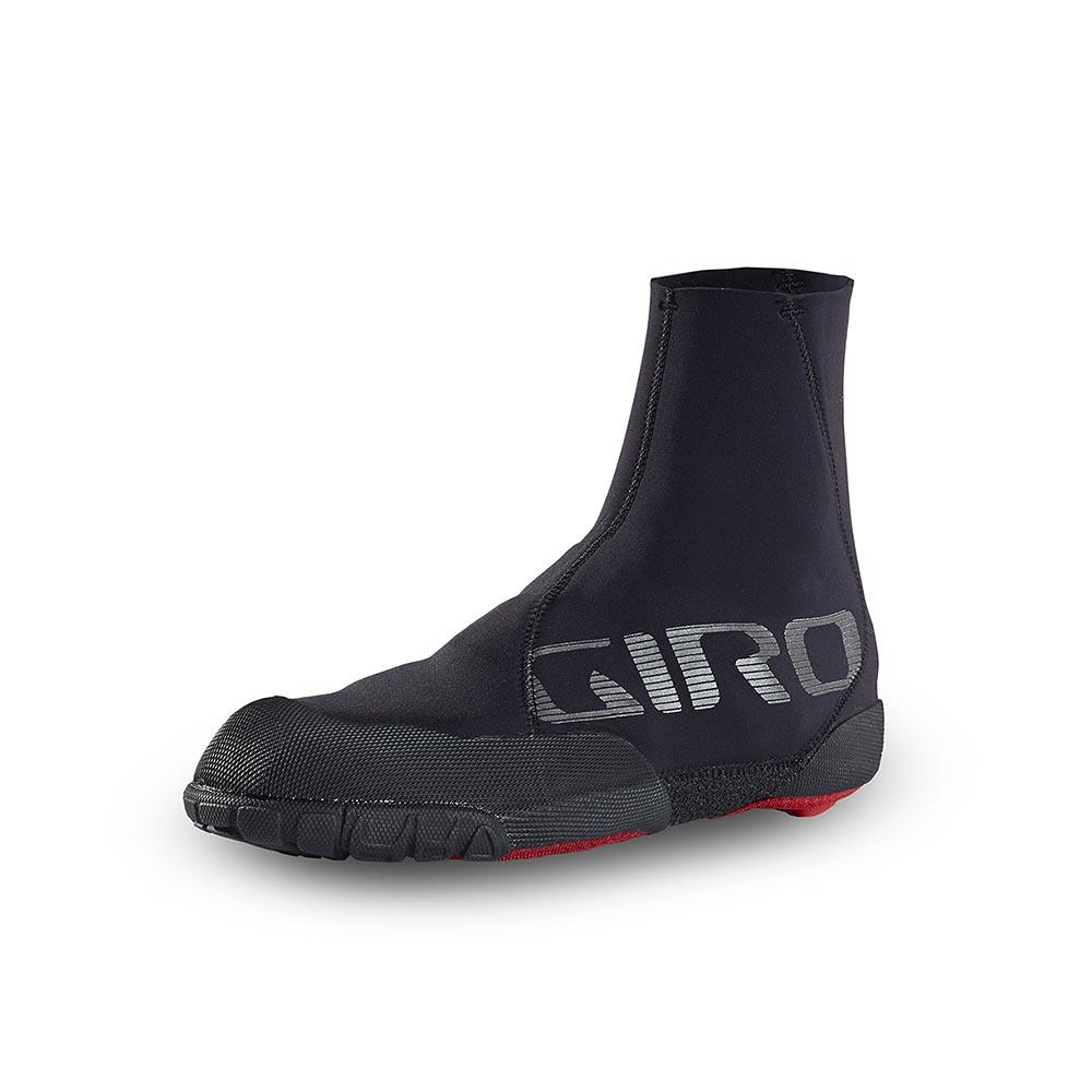 Giro Proof Winter- Sort   Sko