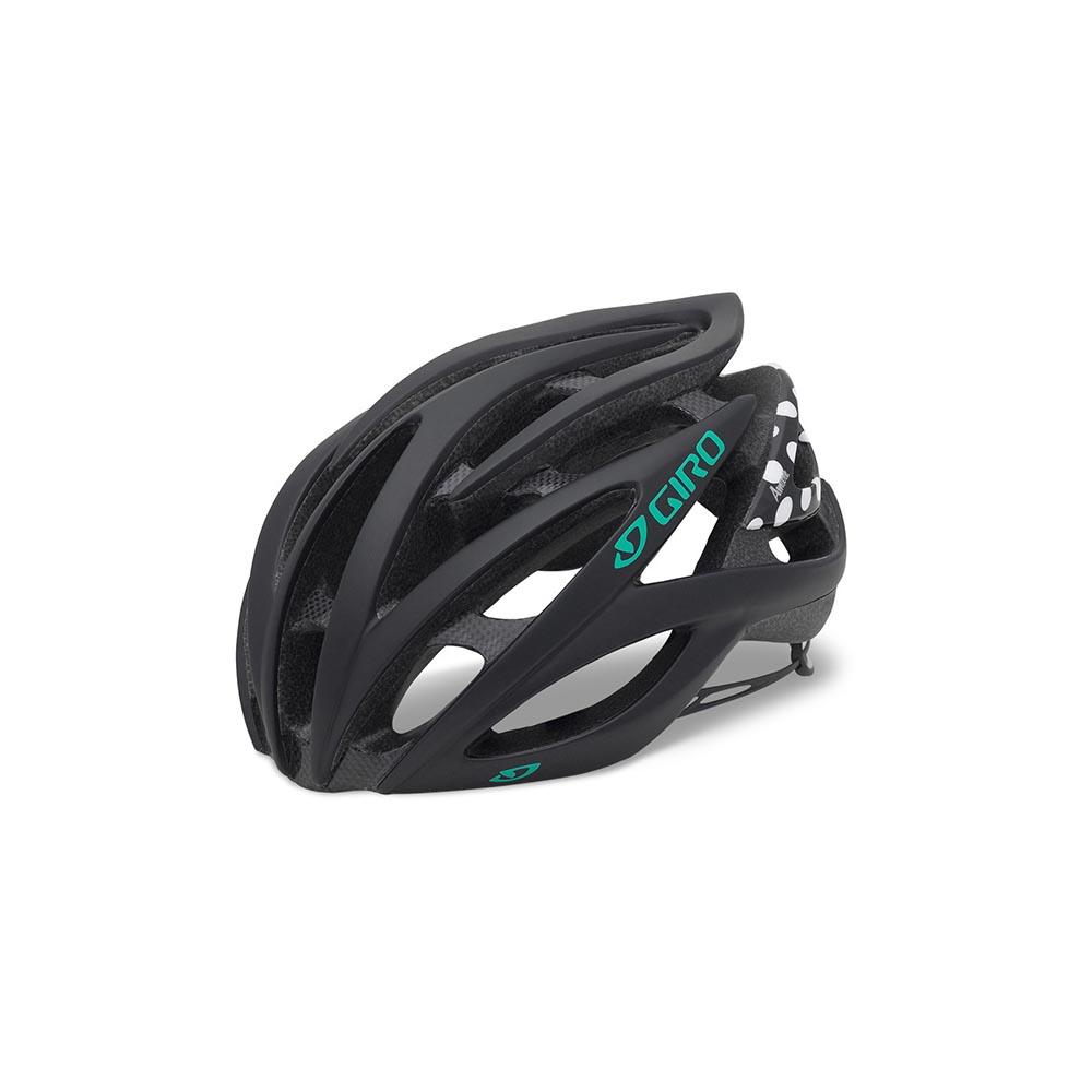 Giro Amare – Matsort Dynasty Grøn | Helmets