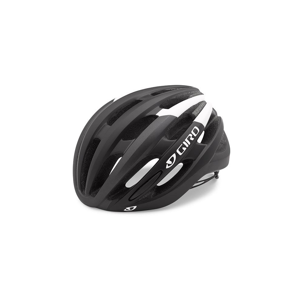 Giro Foray MIPS – Matsort / Hvid   Helmets