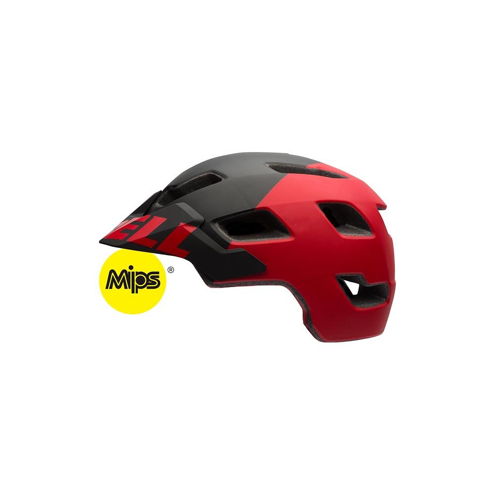 Bell Stoker - Mat Grøn | Helmets