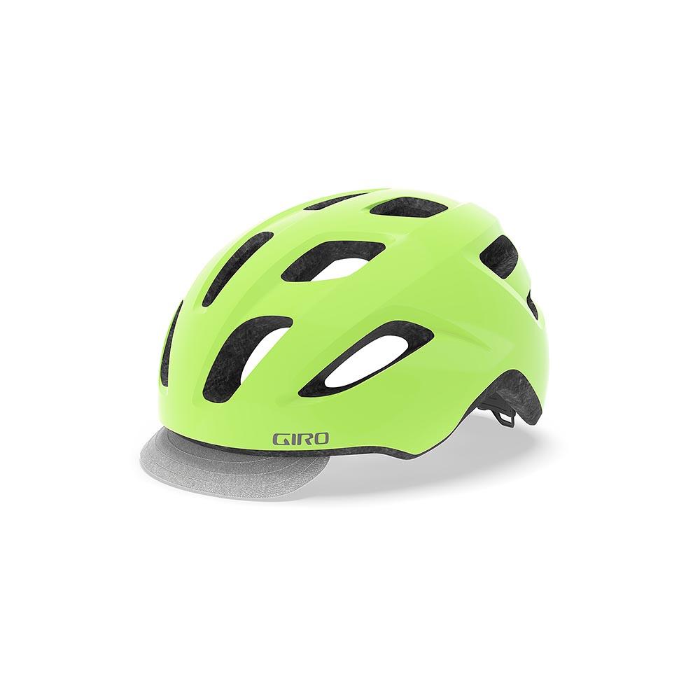 Giro Trella MIPS – Neongul / Sølv (Copy) | Hjelme