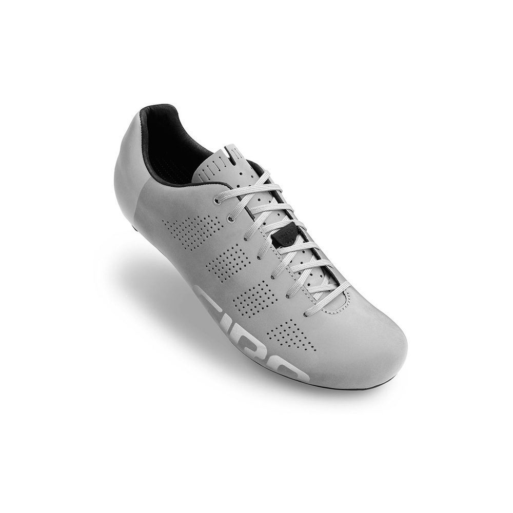 Giro Empire ACC – Silver | Shoes and overlays